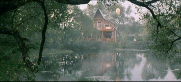 Andrei Tarkovsky, Solaris (1972)