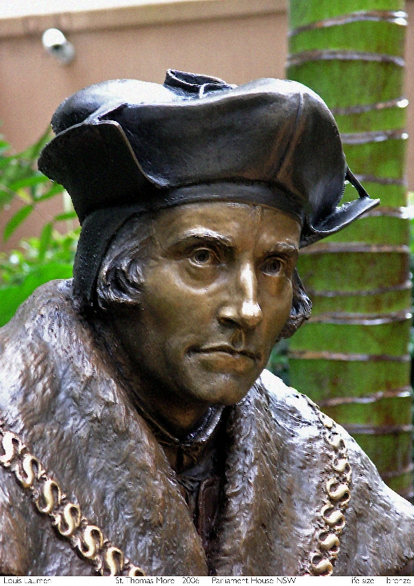 Sir Thomas More Death : thomas, death, Thomas, Doesn't, Death, Penalty, Neither, Should, You)., Independent, Philosopher