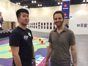 Jason and Judd