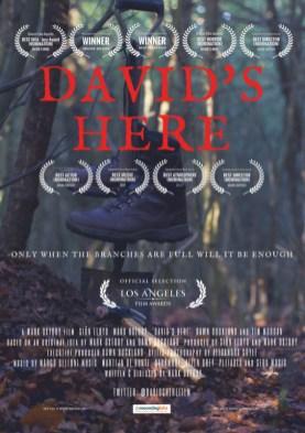 David's Here