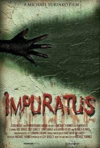 Poster Impuratus
