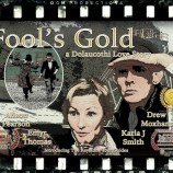 Fool's Gold: A Dolaucothi Love Story
