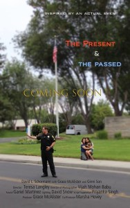 The Present and the Passed