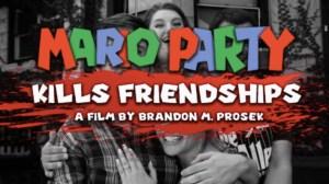 Mario Party Kills Friendships