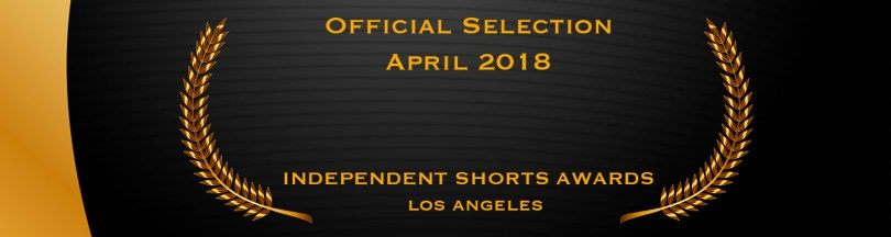 Official Selection April 2018