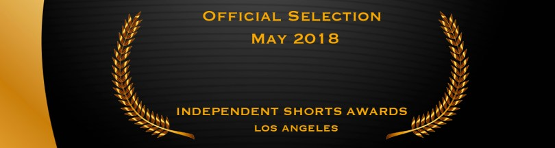 Official Selection May 2018