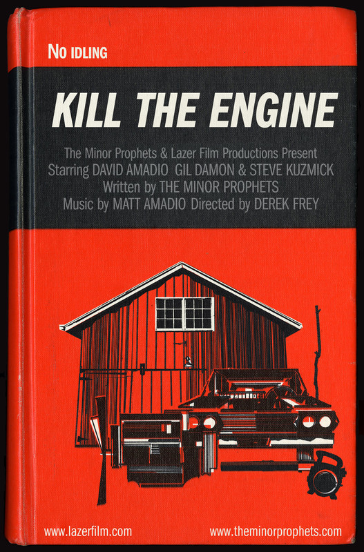 Kill The Engine