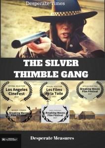 The Silver Thimble Gang