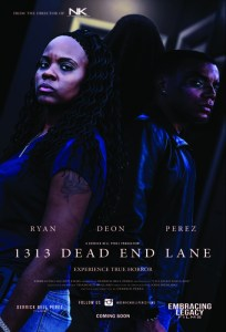 1313 Dead End Lane