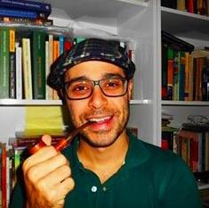 Daniel Nogueira Gandra