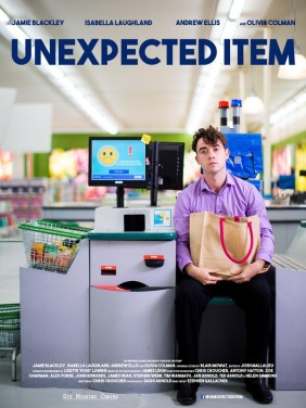 Unexpected Item