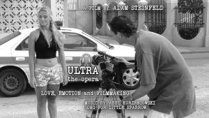 Ultra the Opera