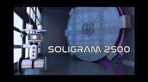 Soligram 2500