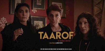 Taarof: A Verbal Dance