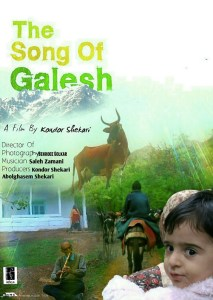 The Song Of Galesh