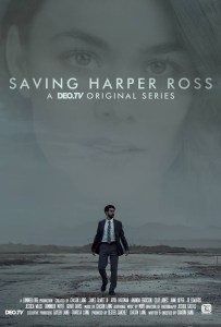 Breakers: Saving Harper Ross