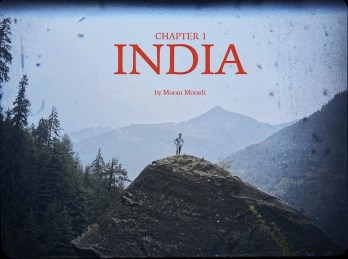 Chapter 1: A Lesson From India