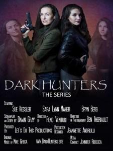 Dark Hunters: The Series