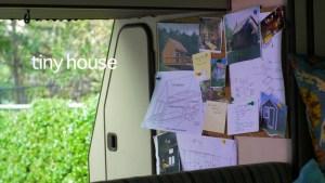 Tiny House (Episode 2)