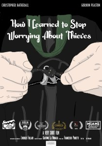 How I Learned to Stop Worrying About Thieves
