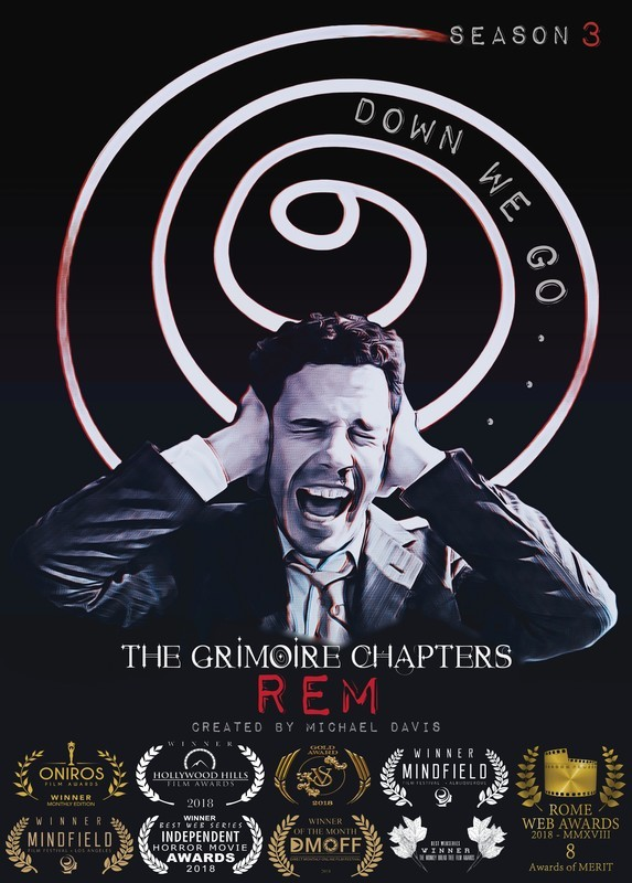 The Grimoire Chapters: Rem
