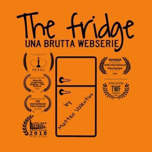 The Fridge: An Ugly WebSeries