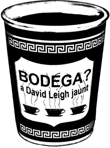 Bodega?
