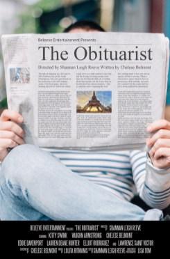 The Obituarist