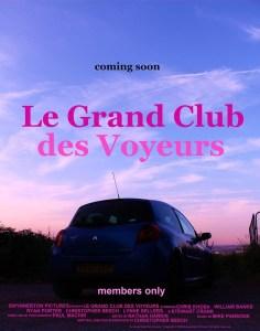 Le Grand Club des Voyeurs