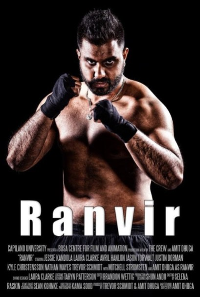 Ranvir