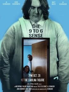 The 9 to 6 Sense