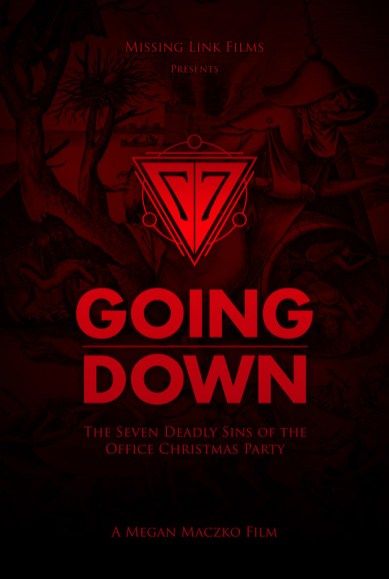Going Down: The 7 Deadly Sins of the Office Christmas Party