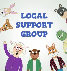 Local Support Group