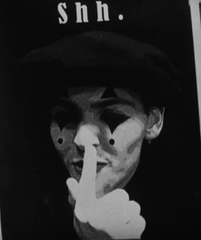 Silence of the Mimes