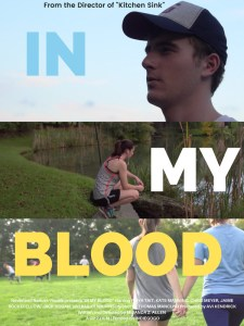 In My Blood