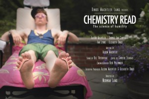 Chemistry Read