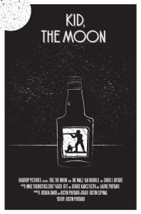 Kid, the Moon