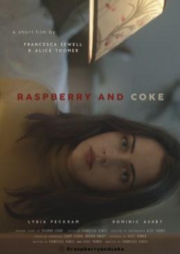 Raspberry and Coke