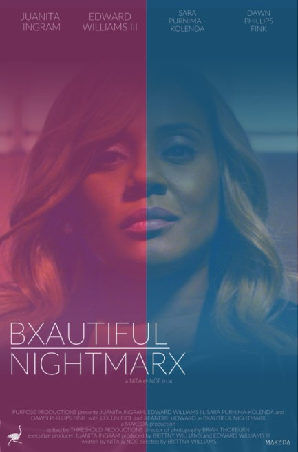 Bxautiful Nightmarx
