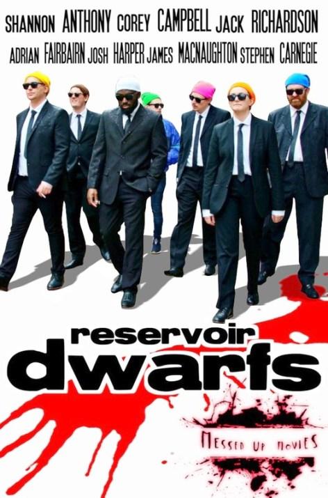 Reservoir Dwarfs