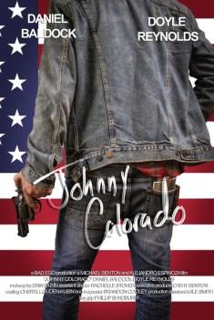 Johnny Colorado