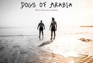 Dogs of Arabia