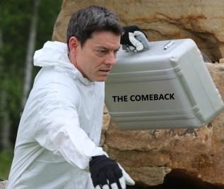 The ComeBack: Le Retour