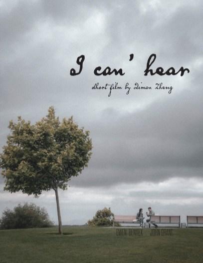 I Can't Hear