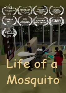Life of a Mosquito
