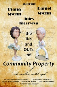 The Ins and Outs of Community Property