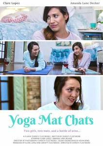 Yoga Mat Chats