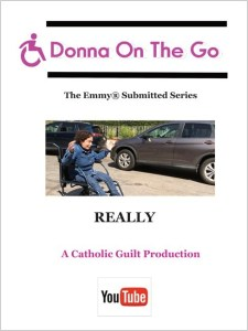 Donna On The Go: Really!