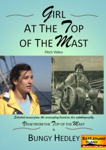 Girl at the Top of the Mast