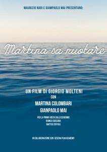 Martina Can Swim